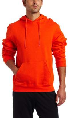 Soffe Fleece Hooded Sweatshirt