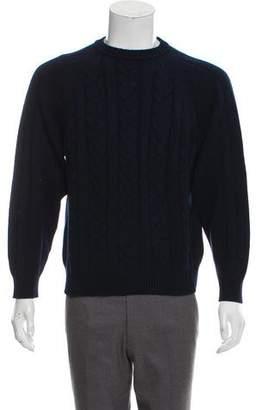 Gucci Vintage Cashmere Sweater