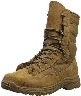"Danner Men's Reckoning 8"" Hot Military and Tactical Boot"