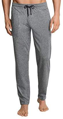 Schiesser Men's Mix & Relax Hose Lang Pyjama Bottoms (Size: 046)
