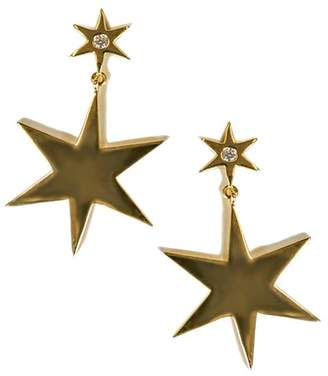 Jules Smith Designs Star Bright Earrings