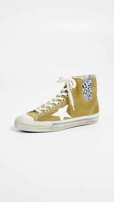 Golden Goose V Star 1 Sneakers