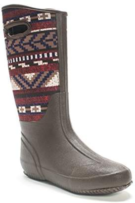 Muk Luks Women's Karen Rain Shoe