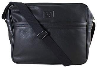 Fred Perry Men's Tumbled PU Shoulder Bag