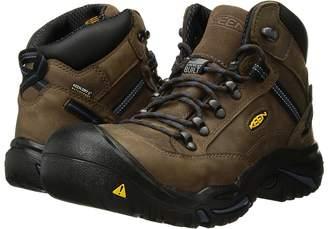 Keen Braddock Mid AL Men's Work Boots