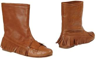 Tomas Maier Ankle boots