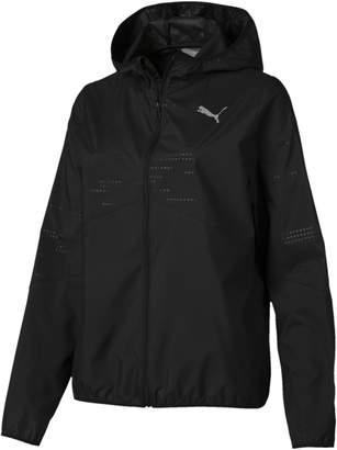 Ignite Hooded Wind Jacket