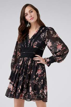 Next Womens Forever New All Over Floral Dress
