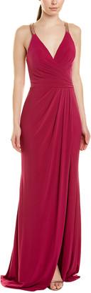 Faviana Gown
