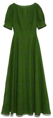 FRAY I.D (フレイ アイディ) - FRAY I.D アイレット刺繍ドレス