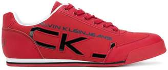 Calvin Klein Jeans low-top logo sneakers