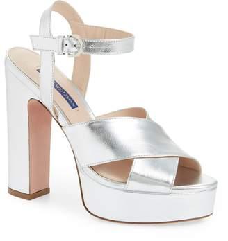 Stuart Weitzman Joni Platform Sandal