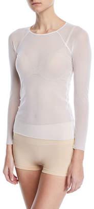 Cosabella Soire Raglan Long-Sleeve Top