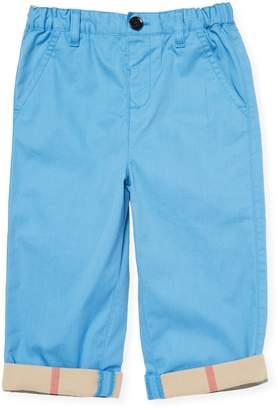 Burberry Little Boy's Trousers