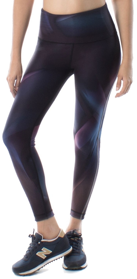 WEAR IT TO HEART Boundless Leggings In Rose Freya