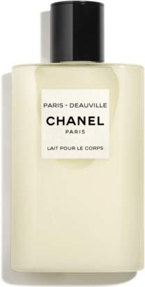 Chanel LES EAUX DE PARIS - DEAUVILLE - Body Lotion