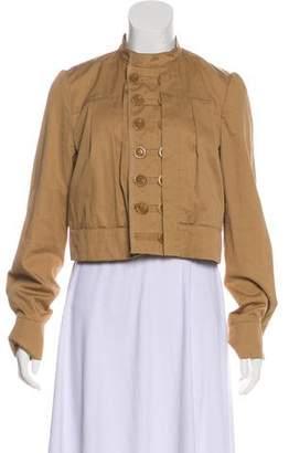 See by Chloe Lightweight Long Sleeve Jacket