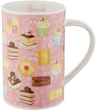 Harrods Afternoon Tea Mug