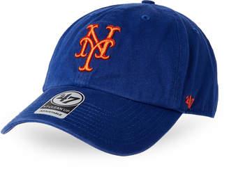 '47 New York Mets Clean Up Cap