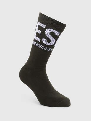 Diesel Socks 0SAVP - Green - S