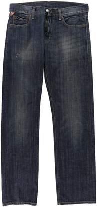 Ralph Lauren Mens Straight Leg Jeans 32X32