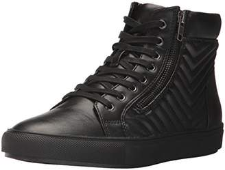 Steve Madden Men's Punted Fashion Sneaker