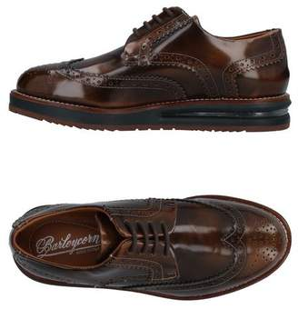 Barleycorn Lace-up shoe