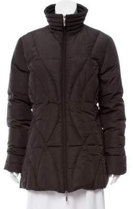 Moncler Vintage Down Coat