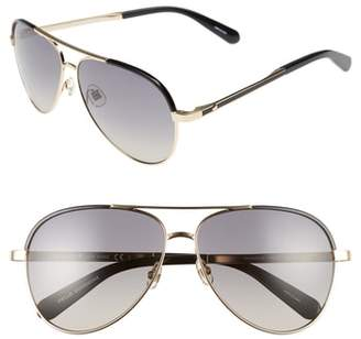 Kate Spade Amaris 59mm Sunglasses
