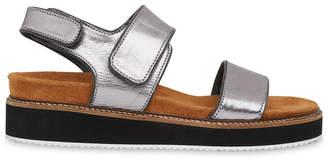 Whistles Keller Velcro Footbed Sandal