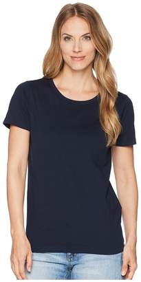 Filson Whidbey Scoop Neck T-Shirt Women's Clothing