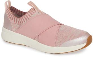 Keds R) Studio Jumper Knit Sneaker