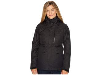 The North Face ThermoBall Snow Triclimate Women's Coat