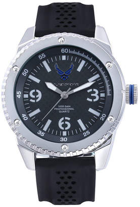WRIST ARMOR Wrist Armor Mens Strap Watch-37300011
