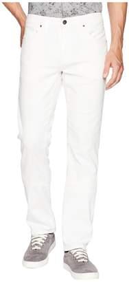 Agave Denim Tweed River Rinse Rocker Fit Jeans in White Men's Jeans