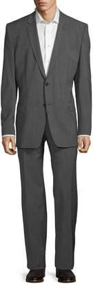 Versace Modern-Fit Wool-Blend Suit