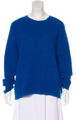 Halston Oversize Knit Sweater