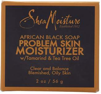 Shea Moisture Sheamoisture African Black Soap Facial Moisturizer