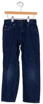 Boys' Corduroy Five Pocket Pants