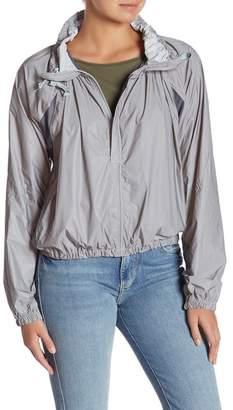 Free People Aurora Reflective Jacket