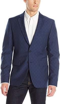 Scotch & Soda Men's Chic City Blazer in Polyester Quality
