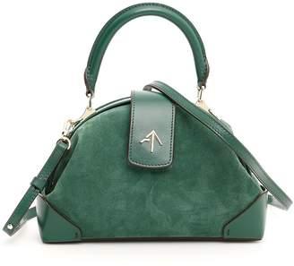 Atelier Manu MANU Demi Bag With Top Handle