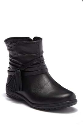 Geox Crissy Tassel Boot (Toddler & Little Kid)