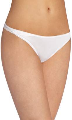 Felina Women's Charming Lace Thong Panty