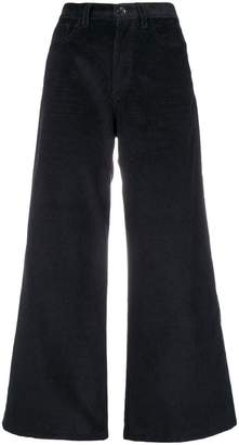 Nine In The Morning wide leg corduroy trousers