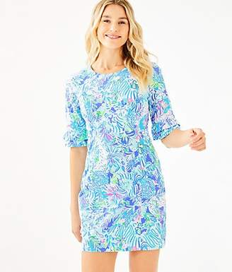 941fd567474 Lilly Pulitzer Fiesta Stretch Dress