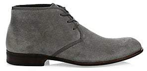 John Varvatos Men's Seagher Chukka Boots