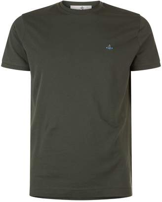 Vivienne Westwood Organic Cotton Orb T-Shirt