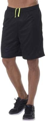 Athletic Works Big Men's Grid Mesh Short