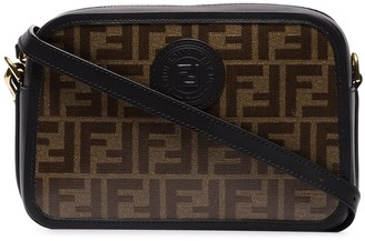 Fendi FF camera crossbody bag